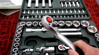 Обзор инструмента 94 предмета