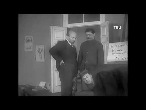 """The Vyborg Side"" (1939) [ENG SUBS] Original Uncut Film"