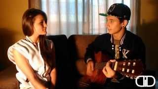 Anitta Part Projota - Cobertor (Cover Acustico) (Didi Part - Natalia Cumpian)