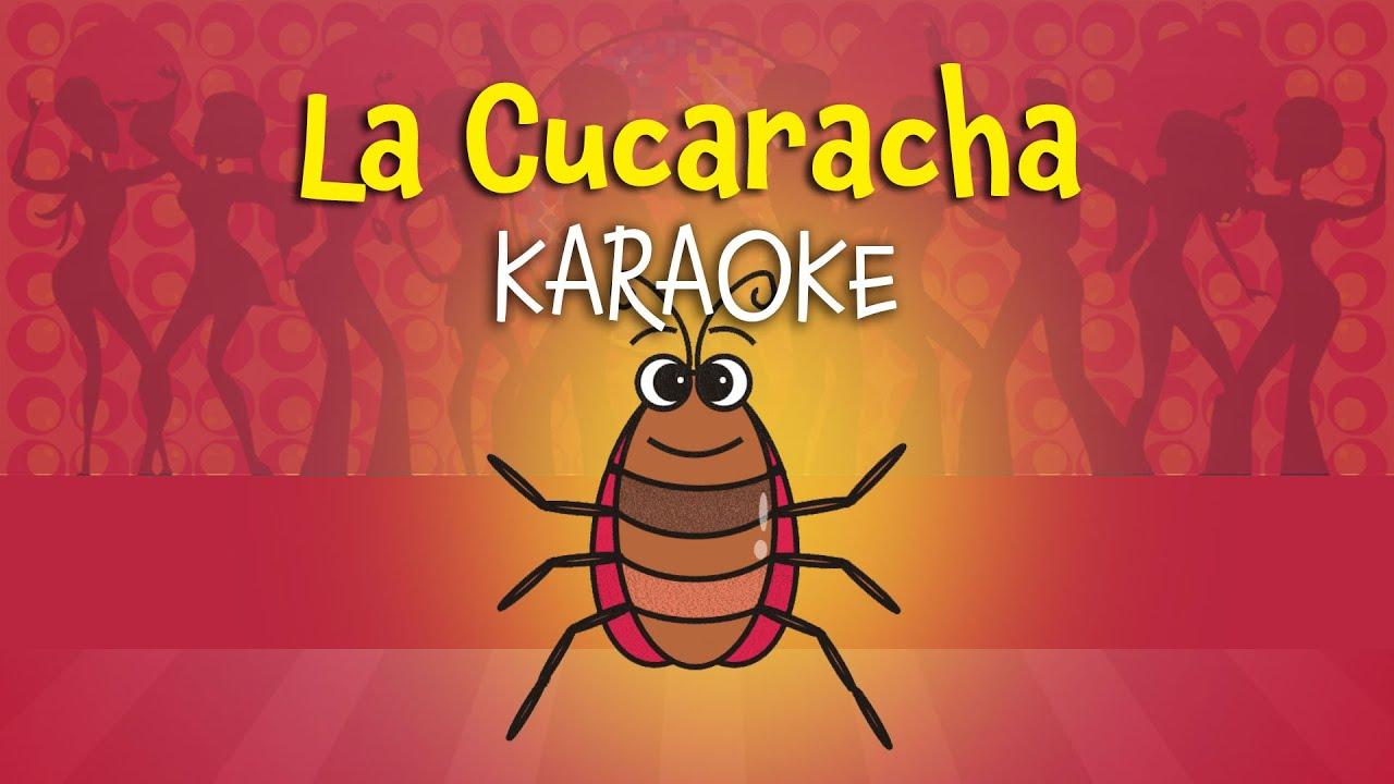 La cucaracha letra yahoo dating 4