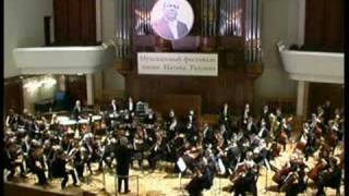 Tchaikovsky Romeo and Juliet Fantasy Overture (1)