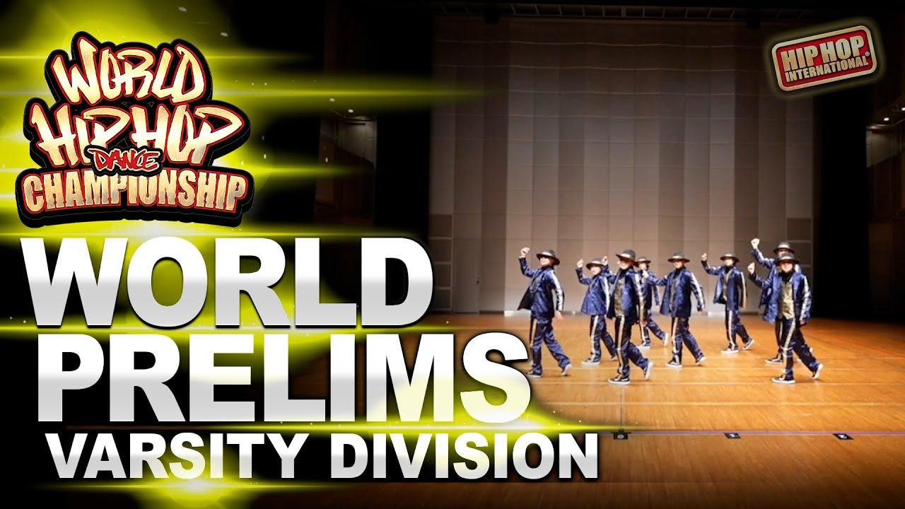 Download Kana-Boon! | Japan - Varsity Division - Prelims - World Hip Hop Dance Championship