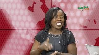 Curbing Operations Of 1million Boys & Awawa Boys In Agege Part Of My Plans _  Akinwunmi Tolulope