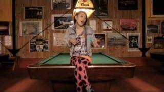 BoA / WOO WEEKEND -short ver.-