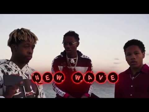 TNW - New Wave (Official Video) Directed by @MoneyShotsFilms
