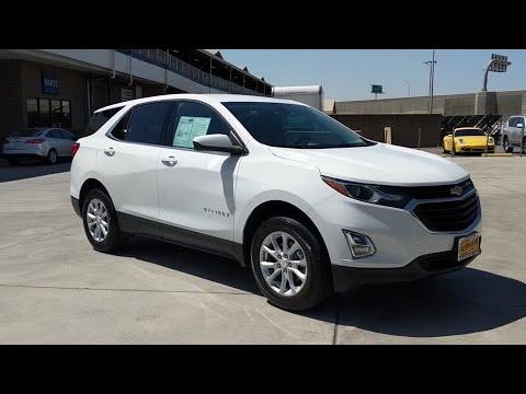 2018 Chevrolet Equinox Riverside, Fontana, Redlands, Rancho Cucamonga, Palm Springs, CA 00P0330R