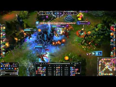 League of Legends GoGr4LoL Greece Cup #35 Finals