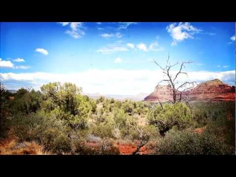 Arizona Vacation (Petrified Forest, Sedona, Grand Canyon, Jerome, Meteor Crater)