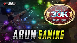 {TAMIL}PUBG MOBILE TAMIL LIVE STREAMING WITH SRB | ARUN GAMING