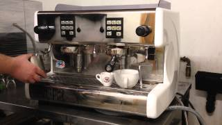 REFURBISHED LA SCALA CARMEN COMMERCIAL ESPRESSO MACHINE(THIS IS AN EXAMPLE OF A FULLY REFURBIHSED COMMERCIAL ESPRESSO COFFEE MACHINE IN COMPLETE WORKING ORDER., 2015-01-03T22:40:15.000Z)