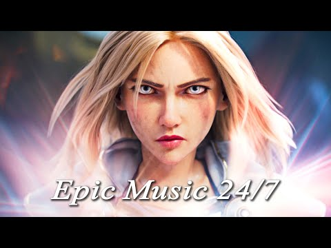 🎧 Best Of Epic Music • Livestream 24/7 | WELCOME TO EPIC MUSIC WORLD | LEGEND WARRIORS