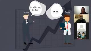 "Charla Informativa ""Segmentación Virtual de oferta de Valor"""