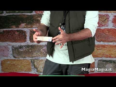 ITR magic tricks