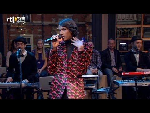 Download Stromae - Tous les mêmes - RTL LATE NIGHT