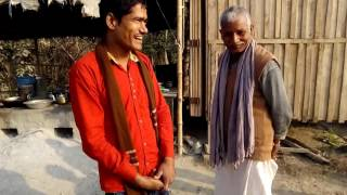 Funny village boy in chapra saran. Bihari jugar