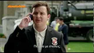 Nicky Deuce Promo [Nickelodeon Greece]