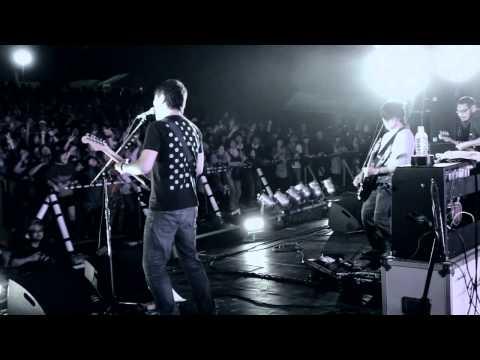 the band apart 銀猫街1丁目 MV