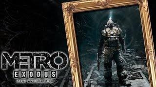 Pokazówka - Metro Exodus