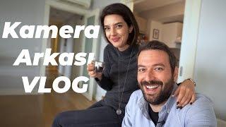 Videoları Nasıl Çekiyorum? : AKILLI EVİM!