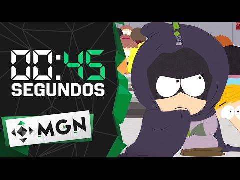 Ubisoft E3 2016 en 45 segundos