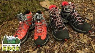 Zamberlan SH Crosser Plus GTX RR Hiking Boot