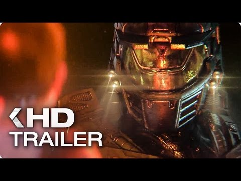 HALO WARS 2 Launch Trailer German Deutsch (2017)