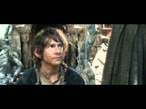 The Hobbit: The Battle of the Five Armies - 'I'm Not Asking' clip - Official Warner Bros UK