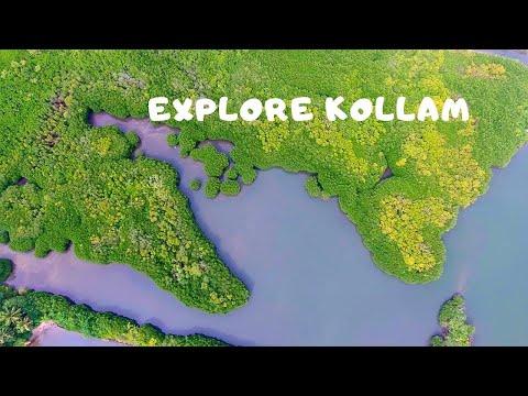 Explore Kollam