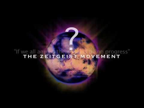 Understanding Zeitgeist Movement Critics - Essay by Peter Joseph