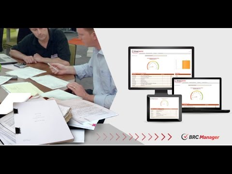 BRC Issue 3 Storage & Distribution - Prepare For Audits With BRC Manager