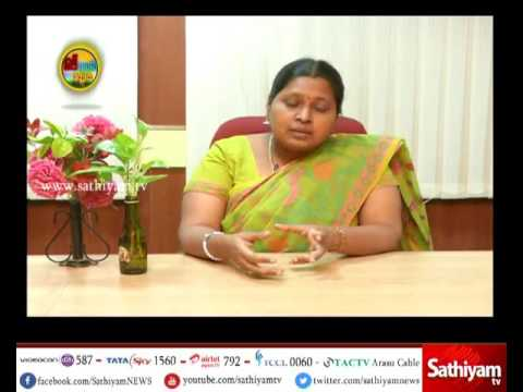 Vidiyal Puthusu : How to maintain women's health in siddha medicine? | 30.05.17