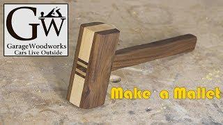 Make a Mallet