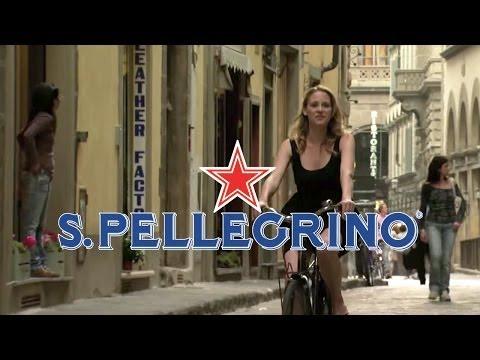 S.Pellegrino. The Art Of Living In Italian