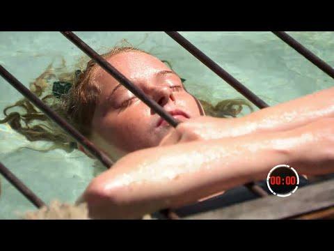 Individuell Robinsontävling där det gäller att hålla andan  – Robinson (TV4)