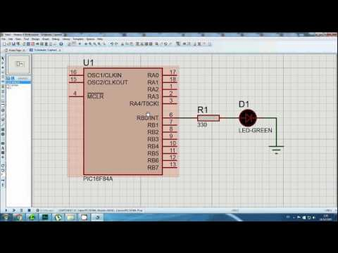 PARA Y C SIMULADOR COMPILADOR MICROCONTROLADORES CCS PROTEUS PDF PIC
