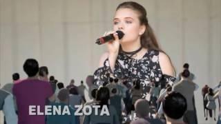 Bran Music Fest 2017 - ELENA ZOTA