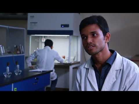 North South University -Department of Biochemistry and Microbiology