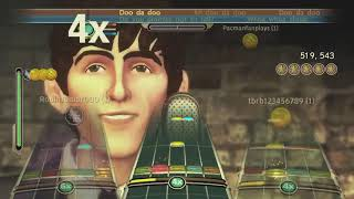 Download lagu The Beatles: Rock Band: Do You Want To Know A Secret 100% FBFC