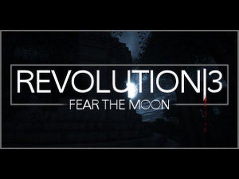 Présentation Revolution 3 et Chromaticraft abilities