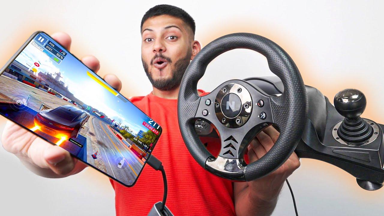 7 Majedaar Smartphone Gaming Gadgets you Should Try !