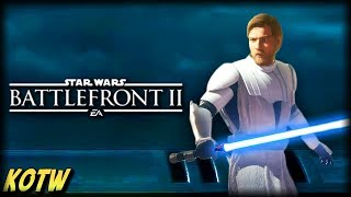 Star Wars Battlefront 2 - 40 Best Kills of 2018