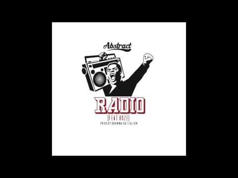 Radio ft. RoZe (prod. by Drumma Battalion)