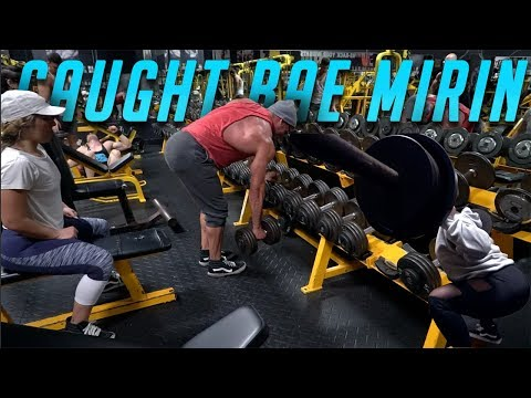 Ego Lifting vs. Heavy Lifting | Getting Your Other Half to the GYM!!!