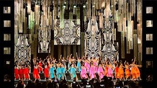 Bb Pilipinas 2014 Opening 1/10[Good Quality]