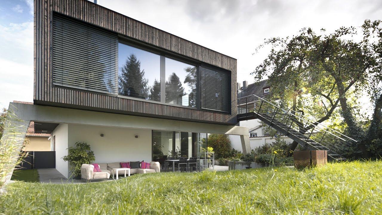 Bda Nürnberg e71 villa erlenstegen nürnberg