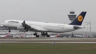 Flashback Friday: Lufthansa A340-300