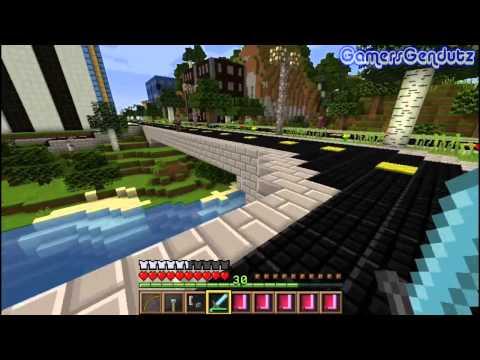 kita ditangkap D  Minecraft Custom Map Redemption - part 11