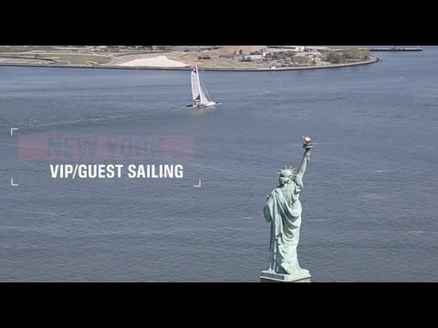 LC Guest sailing