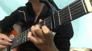 Tìm lại con đường - Version Guitar nghiệp dư !