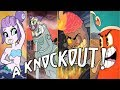 Gambar cover Cuphead - All Boss Intros & Knockouts/Deaths